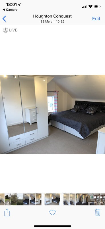Large Rooms in lovely location Main Photo