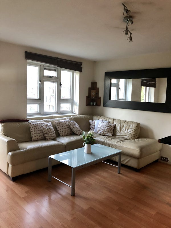 Double Room for one person in Chiswick Main Photo