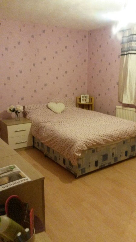Double with ensuite  No bills  Free  Wi  Fi  £540 Main Photo