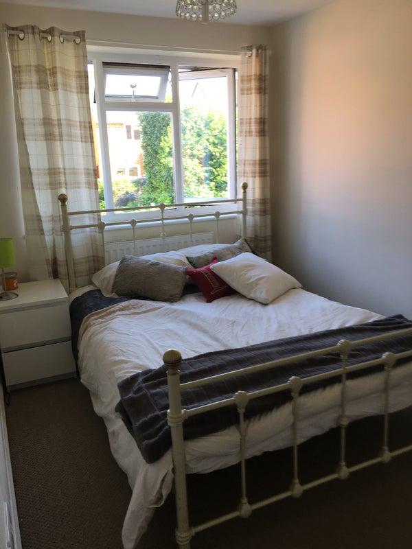 House share in Tilehurst near AWE and Sulhamstead Main Photo