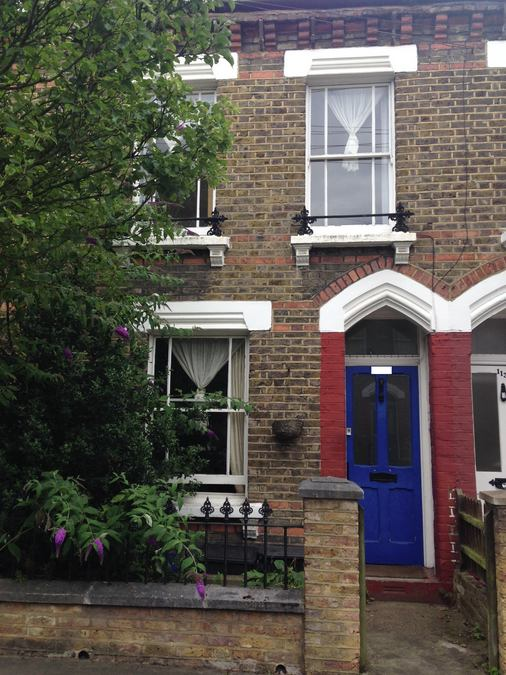 Large Double room in house close to Notting Hill Main Photo