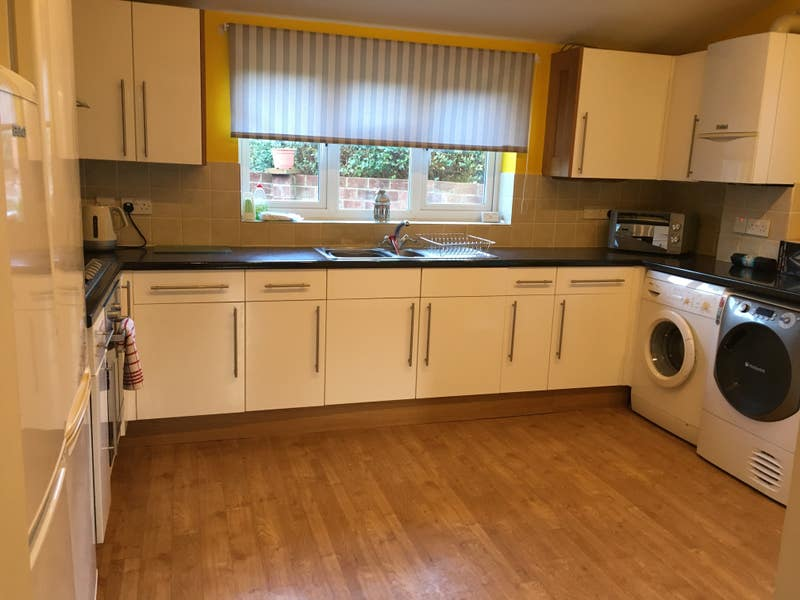 Double Room to Rent in Abingdon.  Main Photo