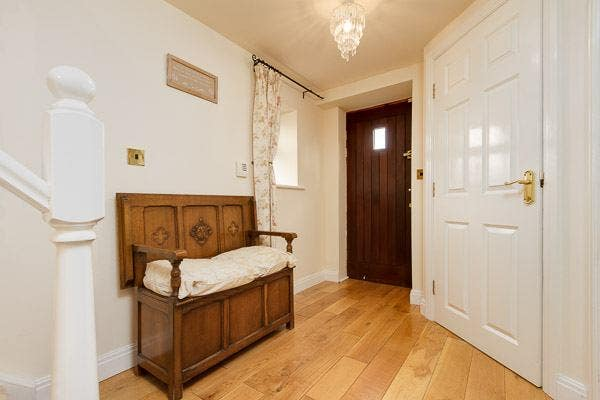 Double room to rent near Delamere forest. Main Photo