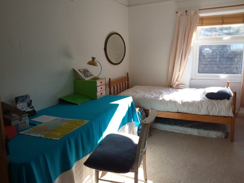 Large Double Room in rural Town Centre Main Photo