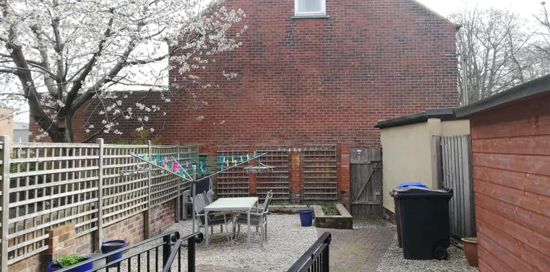 1 Room in Spacious Six Bed House, Hunters Bar  Main Photo