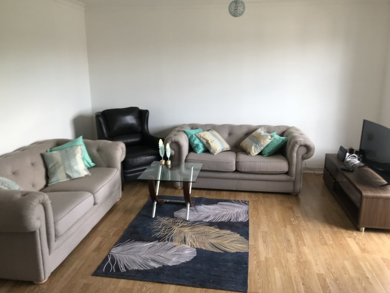 All incl Lovely double room West Glasgow  Main Photo