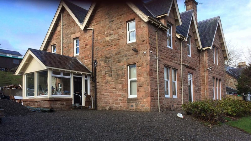 Discounted rooms located centrally in Dingwall  Main Photo