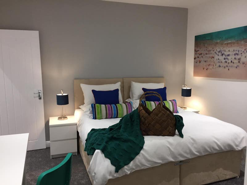 Newly refurbished rooms available Main Photo