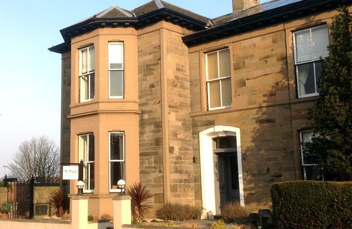 Double Ensuite - Close to Prestwick Airport Main Photo