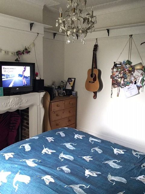 Bright double room near Archway Main Photo