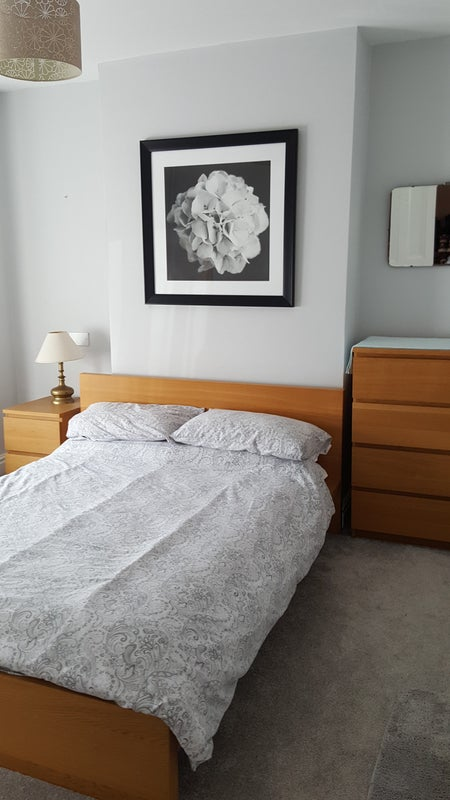 Luxury double room close to station Main Photo