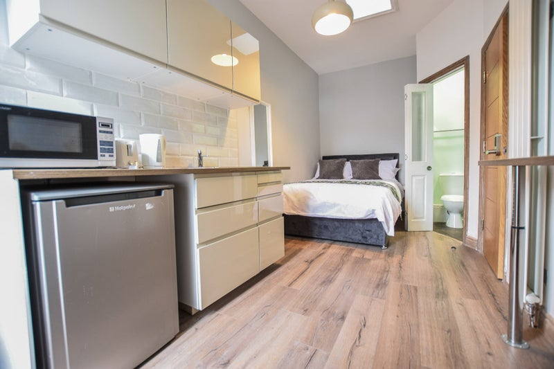 Studios 1 Bed Flats To Rent Greater Manchester