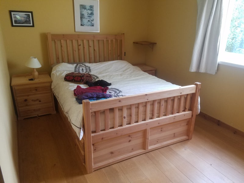 2 double rooms in renovated country cottage Main Photo