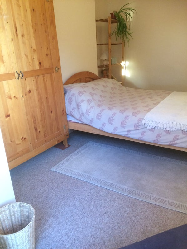 Spacious double room available. Main Photo