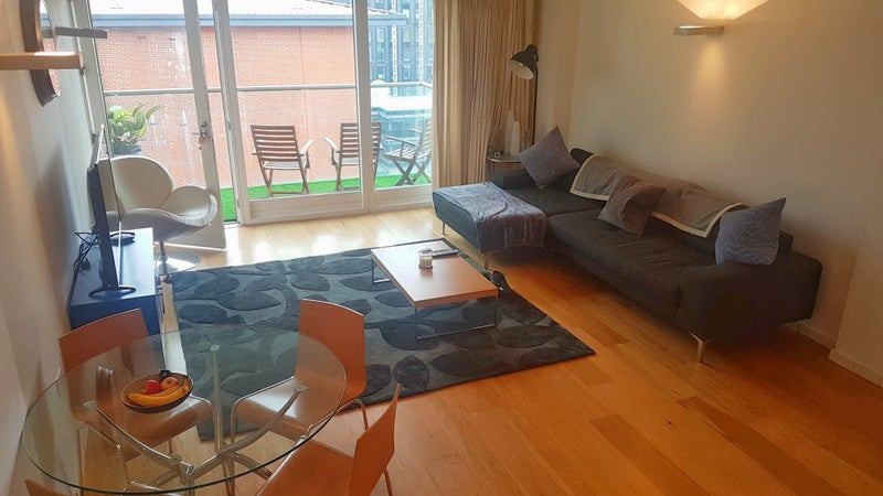 Deansgate - Double Bedroom with  Private Bathroom Main Photo