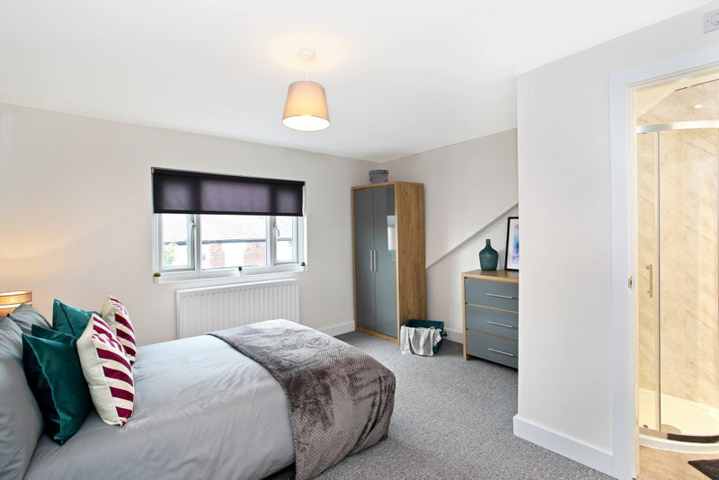 One of a kind ensuite double room in Hyde  Main Photo