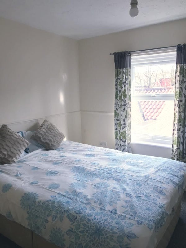 Double En-Suite Room in Spalding Main Photo