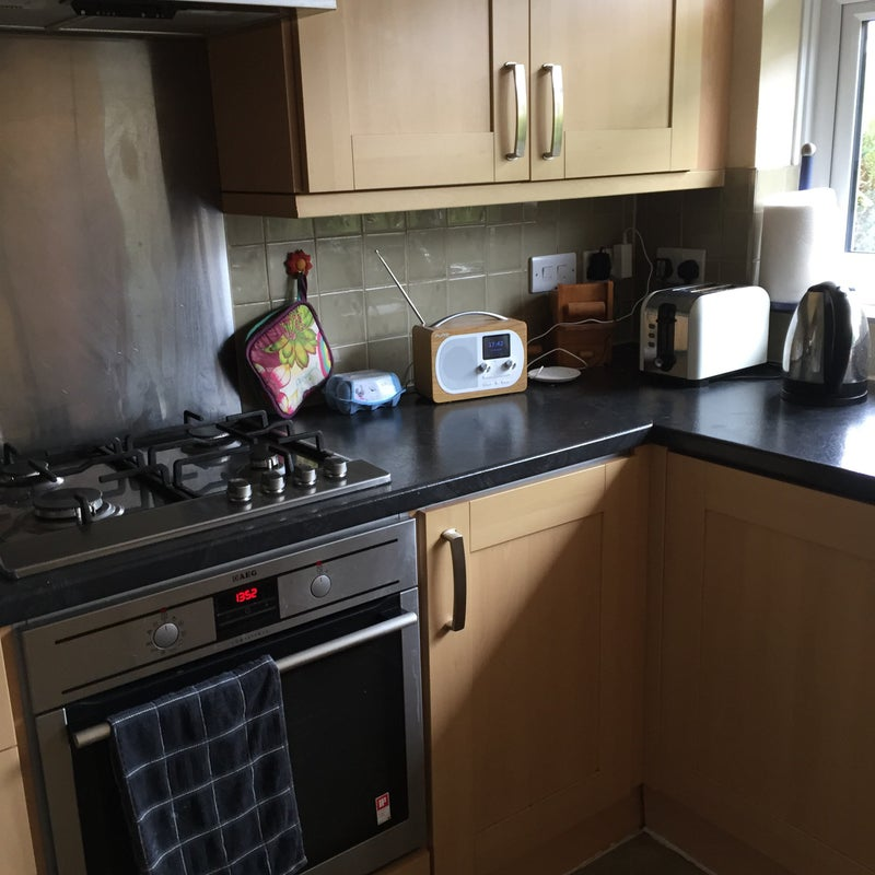 Furnished Double Room in Taunton Main Photo