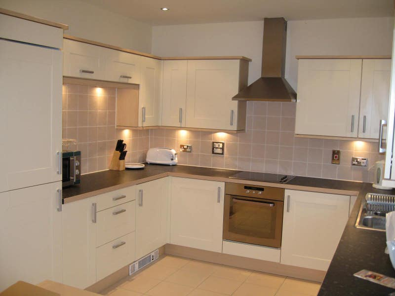 Luxury Bedrooms, New Houses Town Centre, Abingdon Main Photo