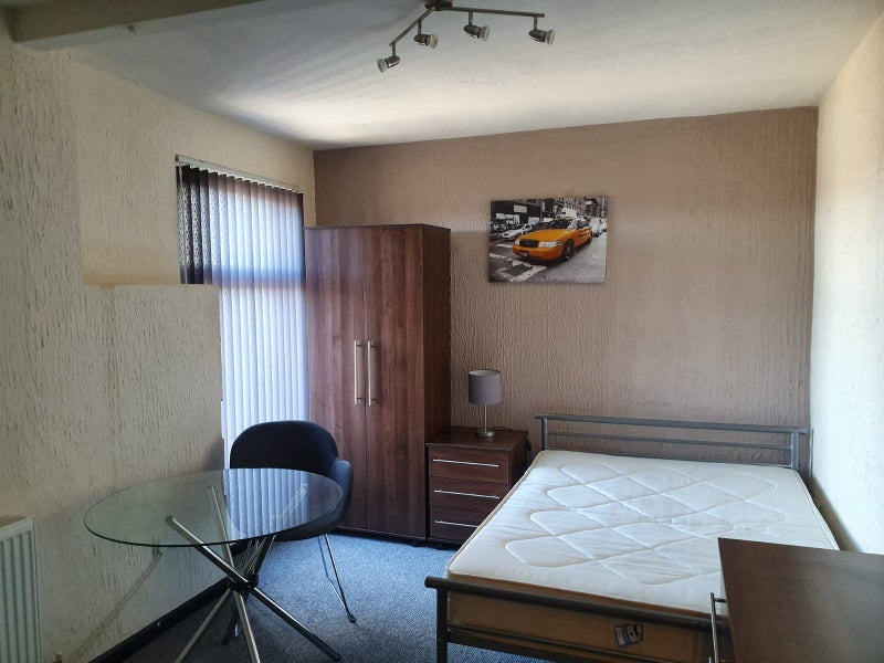 FF Rooms - All bills inc -Close to Denton Town Ctr Main Photo