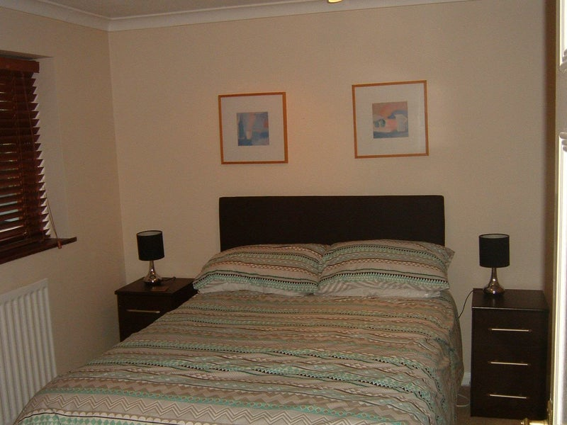 Double Room for Professional Person Main Photo