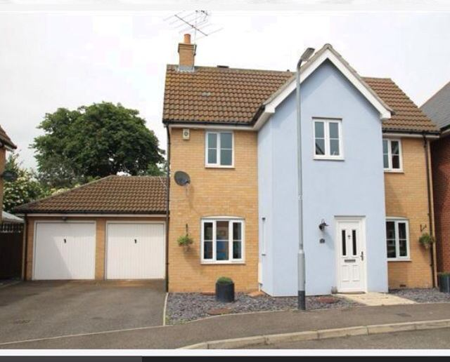 3 double bedroom detached house  Main Photo