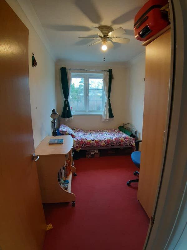 Cozy single room  Main Photo