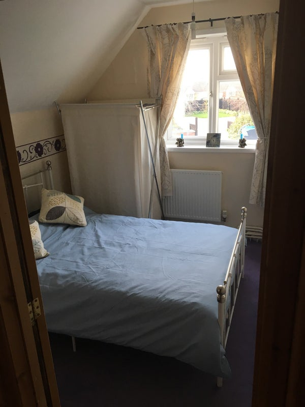 Double room in Melbourn, Herts Main Photo