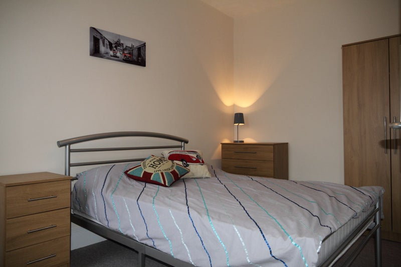 Town Centre Double Bedrooms  Main Photo