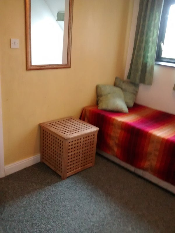 Small double room. 112 pw all bills inc. Main Photo