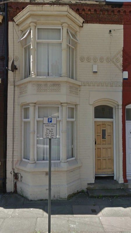Single room to rent in Wykeham Street, Kirkdale Main Photo