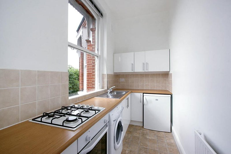 Amazing spacious 2 bedroom flat in Kensal Rise Main Photo