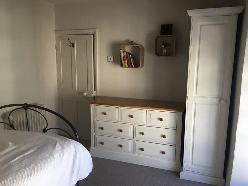 Double room & house share Penryn Main Photo
