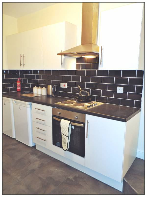En-suite furnished rooms available in Rossington! Main Photo