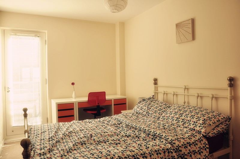 Double Room to Let in Duplex Flat Chester Main Photo