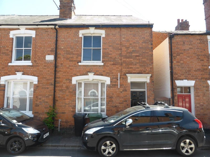A 4 bed house share in the City Centre Main Photo