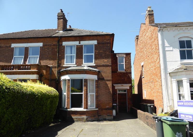A 6 bed house share in the City Centre Main Photo