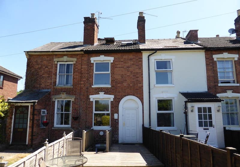 4 Bed house share  Main Photo