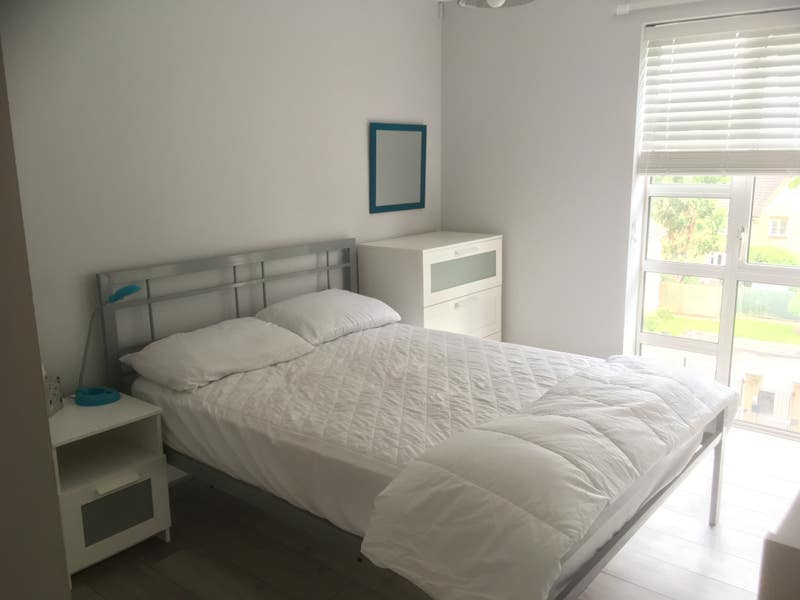 Furnished ensuite double room in Friern Barnet Main Photo