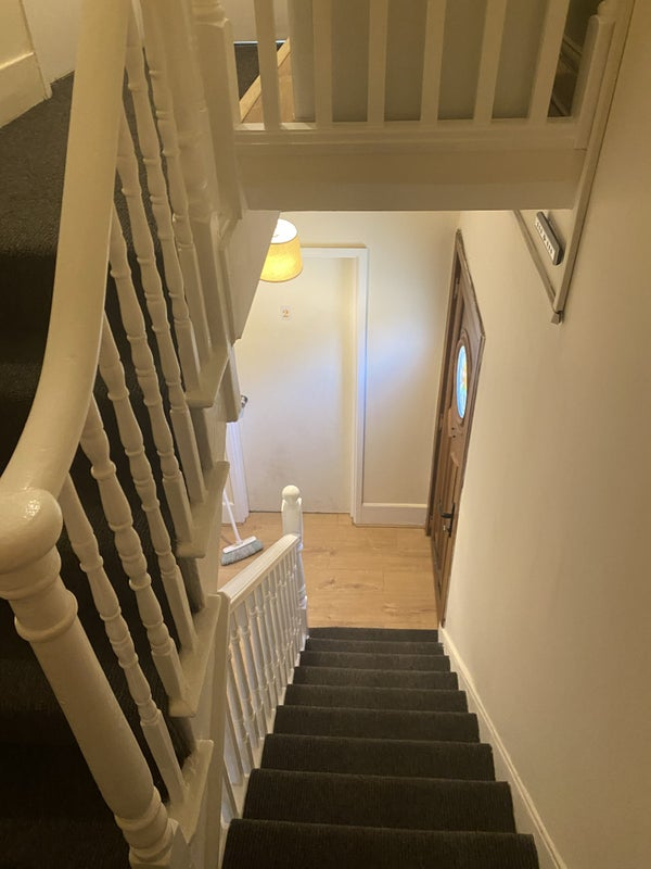 Double Bedroom in Neat and Friendly Household SE10 Main Photo