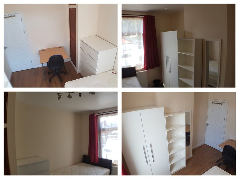 NEW!! Double rooms in Earlsdon - PHD/Msc students  Main Photo