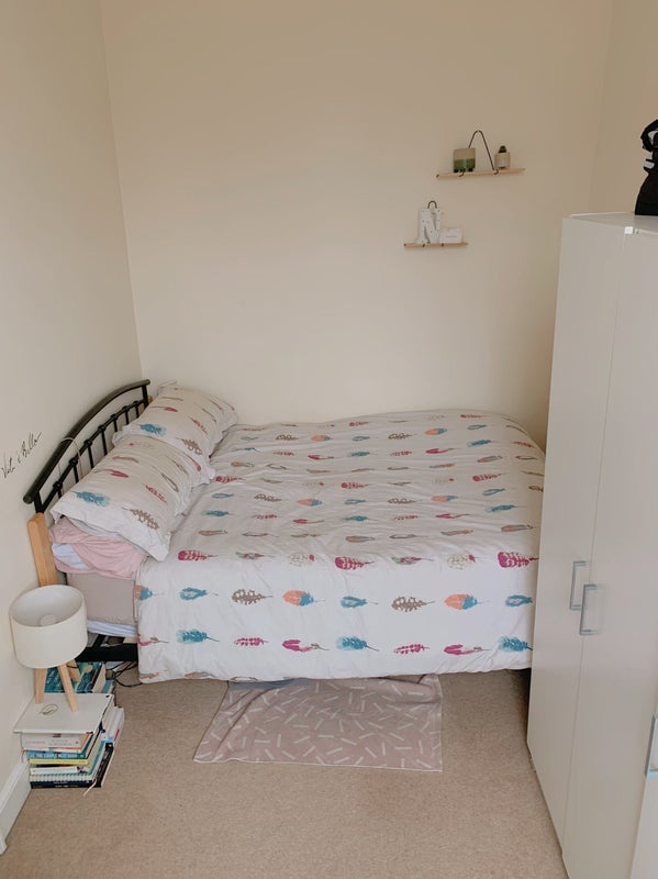 Double bedroom in Great Pulteney Street  Main Photo