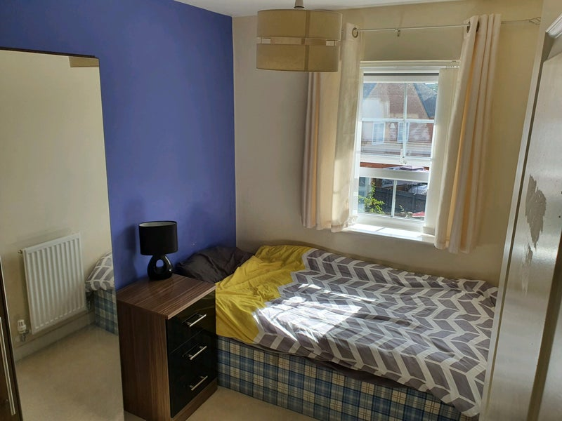 Single Room Meir All Bills Included Main Photo