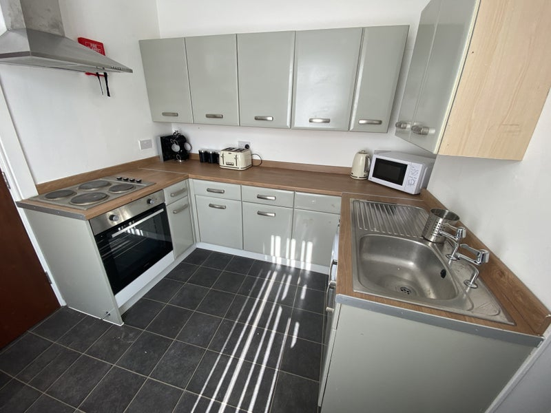 Double for £300 En-Suite For £400 Main Photo