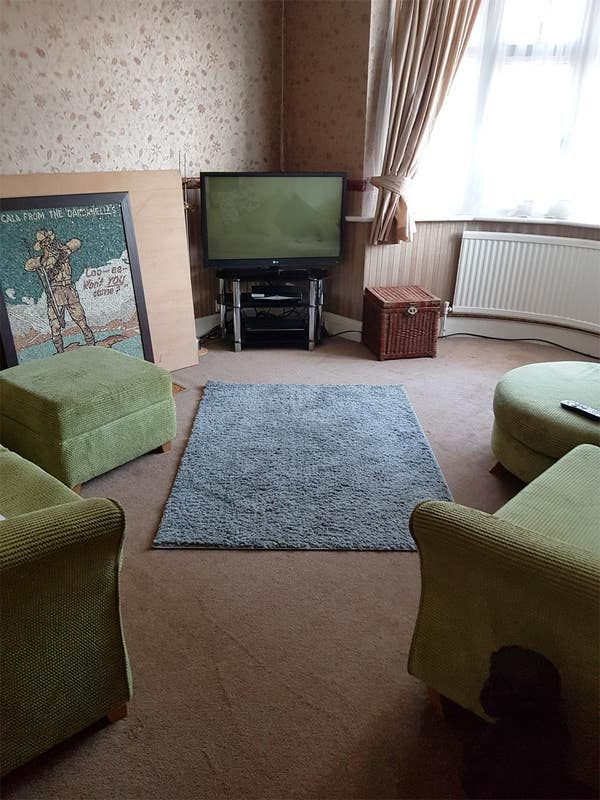 Double Room in Friendly House  Main Photo