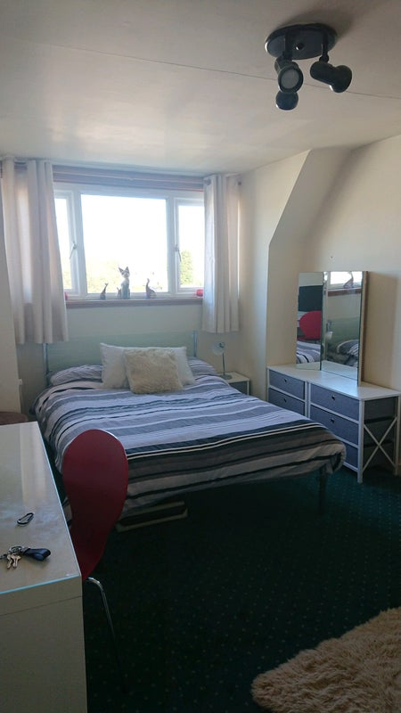Double room in lovely neighbourhood  Main Photo