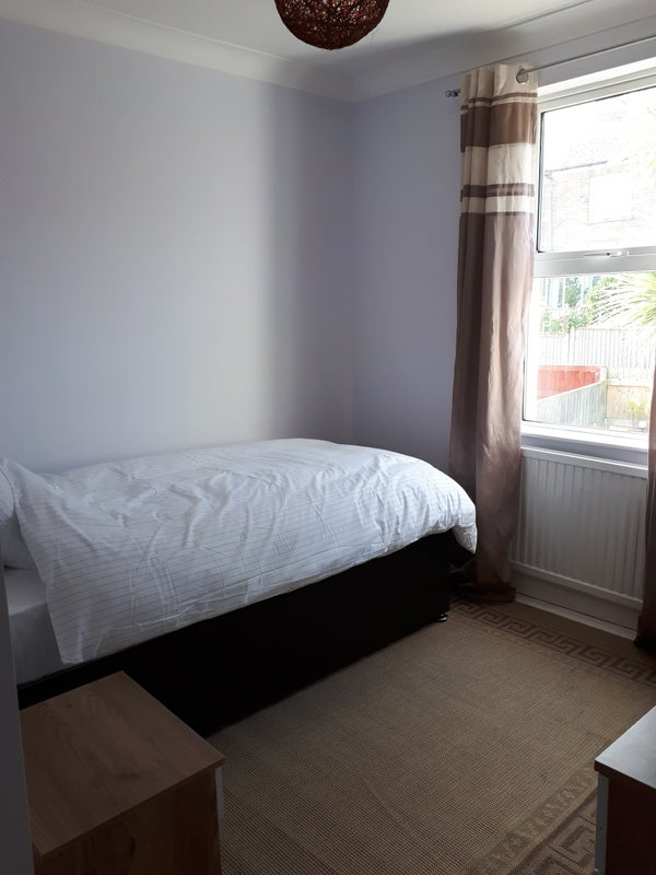 Single Room In Lovely House Newhaven Main Photo