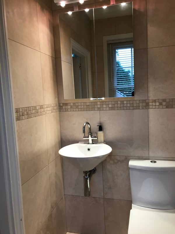 Huge Double Room and shower room - fabulous house  Main Photo