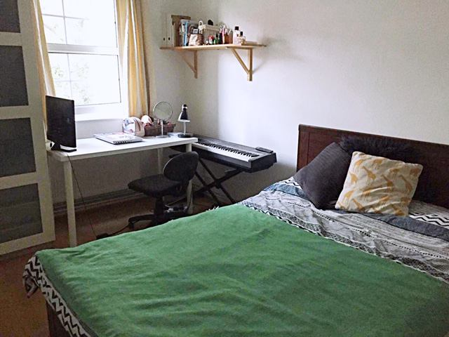 Furnished Large Double Room for Professional Main Photo