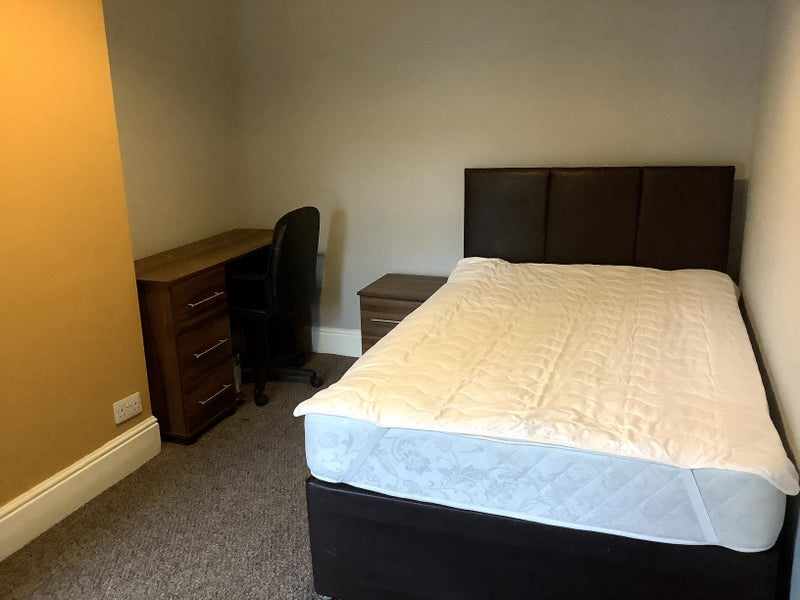 **Walbrook Road**, Derby - Double Rooms Available Main Photo